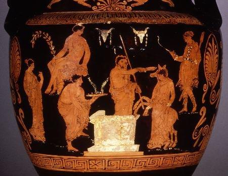 Deep Wild The Artemis Fanlisting
