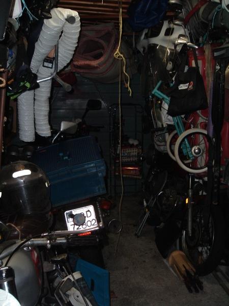 OMFG clutter!